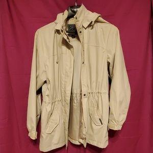 Light spring/fall jacket